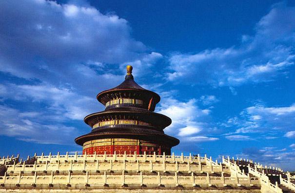北京舒适老司机福利双高五日游
